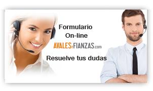 Contacto Avales