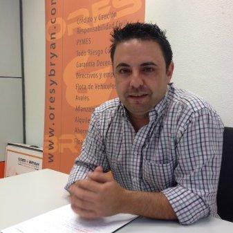 Francisco Gutiérrez - Asesor Comercial