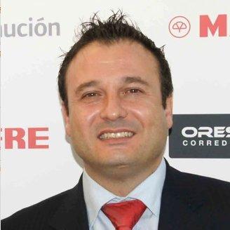 Jose Mª Esteban - Dir. Técnico de Avales