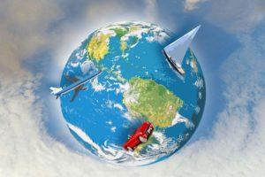 seguro para agencias de viaje