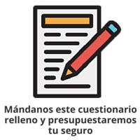 seguros de caución para aduanas cuestionario