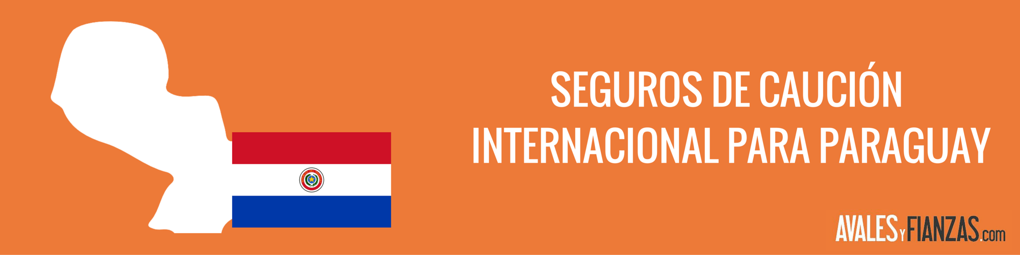 Aval para Paraguay