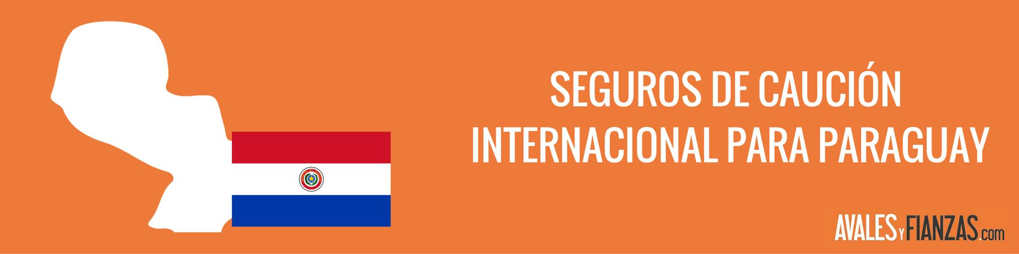 Aval para Paraguay