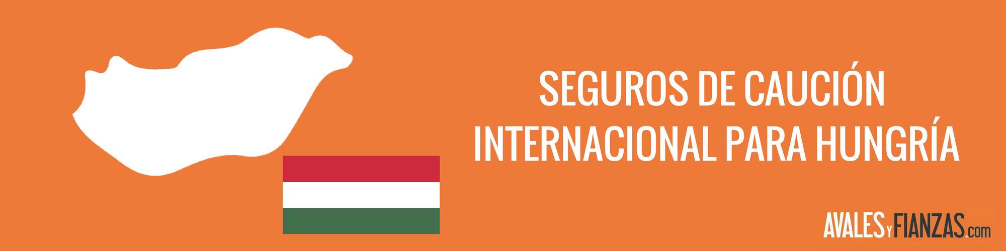 aval para Hungría