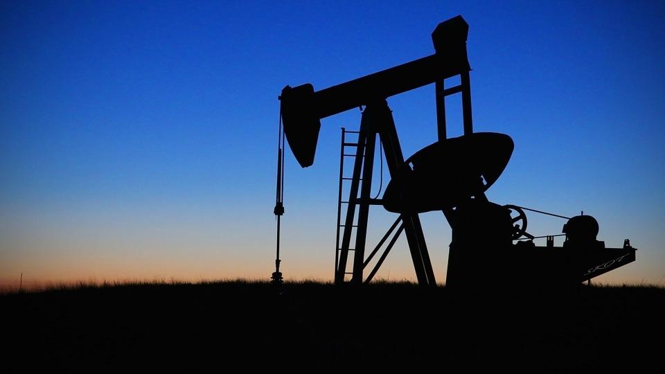importación de petróleo