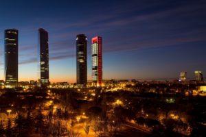prevision - crecimiento - venta - viviendas - España